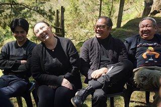 Sharon, may nakakakilabot na kuwento sa shooting ng 'Kuwaresma'