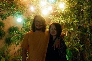 'Pagod na ako sa laro': Baron Geisler to wed psychologist-girlfriend