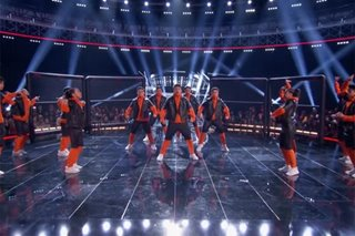 Here's why 'World of Dance' judges praised VPeepz's synchronicity
