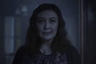 Movie review: Fans of Filipino horror will like this Sharon Cuneta film