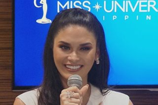 Pia Wurtzbach, excited na sa movie project nila ni Vhong Navarro