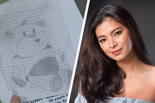 Who is Arabella de Leon and why did she trend on Twitter?