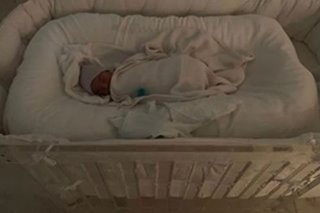 Kim Kardashian names fourth child, a boy, Psalm West