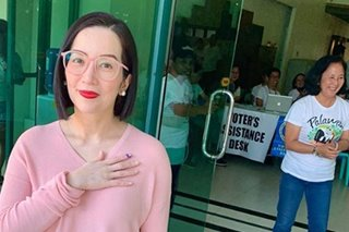 'It's sickening': Kris Aquino tired of paying for LP's 'shortcomings'