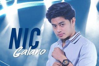'Idol Philippines': Balladeer gets second chance with 'Buwan'