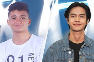 'Idol Philippines': Teen singers move on to next round with heartfelt performances