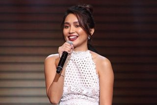 Kathryn considers best actress award as validation that dedication pays off