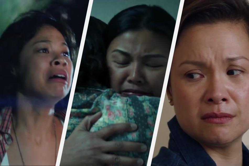 WATCH: Lea Salonga, Princess Punzalan, Eva Noblezada in 'Yellow Rose' trailer
