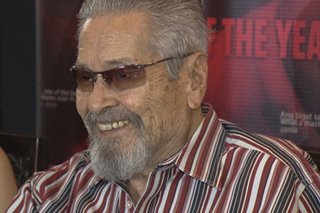 DOLE fines GMA, other parties P890,000 for Eddie Garcia's death