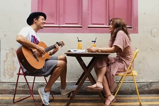 WATCH: Music video for Jason Mraz collab with Renee Dominique