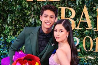 Donny surprised by Kisses' statement about end of onscreen tandem