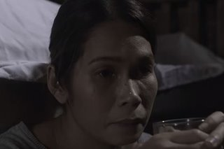 Pokwang's 'Oda sa Wala' up for best picture in Malaysian film fest