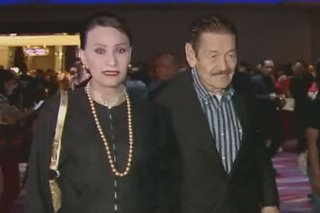Eddie Garcia's death not in vain, says partner
