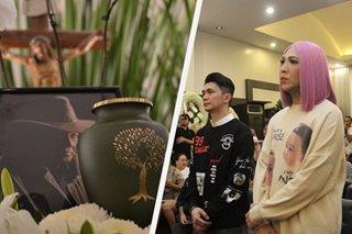 IN PHOTOS: Stars continue to pay tribute to showbiz 'pillar' Eddie Garcia