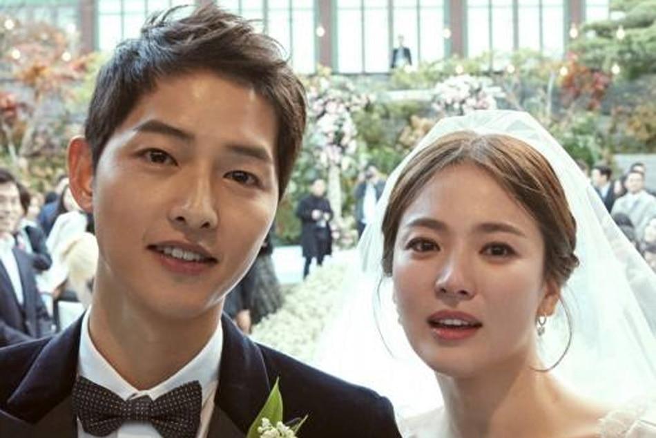 sangen Joong KI og Ji Hyo datingjeg nød fint daterer sted