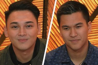 'PBB Otso': Gino, Sky end journey as housemates