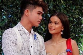 'We're not on bad terms': Inigo, nilinaw ang estado ng relasyon nila ni Maris