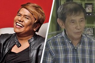 Pagpanaw nina Chokoleit at Gary Lising, naging wake-up call para sa mga komedyante