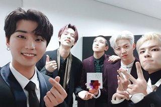 Korean band Day6 to return to Manila in November