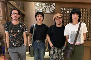 LISTEN: Rico Blanco's new song 'Nagbabalik' is collaboration with IV of Spades