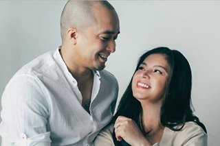 WATCH: Engagement video of Angel Locsin, Neil Arce