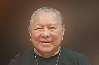 'Chicks to Chicks' actor Chito Arceo dies