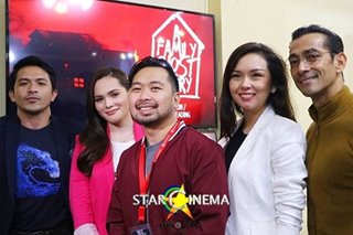 Beauty Gonzalez, Dennis Trillo to topbill horror film for Star Cinema