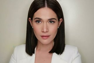 Here's what Bea Alonzo told co-star Christian Bables about love
