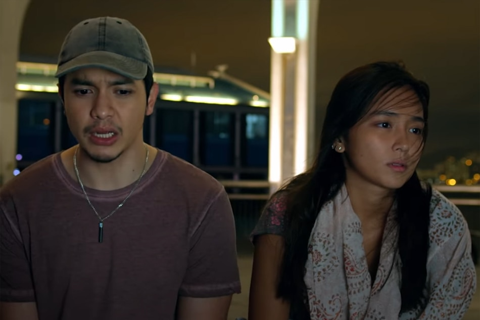 Movie review: 'Hello, Love, Goodbye' is more than a love