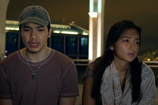 Movie review: 'Hello, Love, Goodbye' is more than a love story
