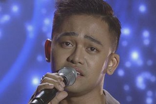 'Idol PH' finalists Lance Busa at Lucas Garcia, bumisita sa 'ASAP'