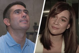FULL VIDEO: Gerald answers accusation of 'ghosting' Bea for Julia