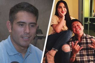 Gerald just confirmed talking with Dennis Padilla. Here's who called and why.