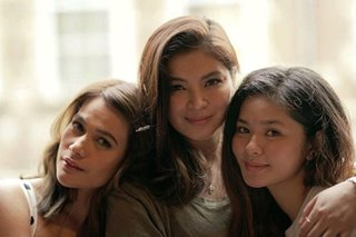 Angel Locsin denies her 'barbero' post pertained to Bea-Julia controversy