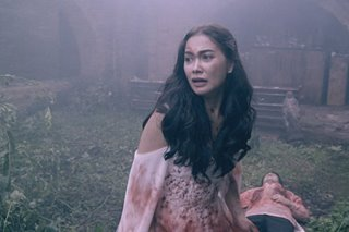 Maja Salvador, may rebelasyon ukol sa 'The Killer Bride'