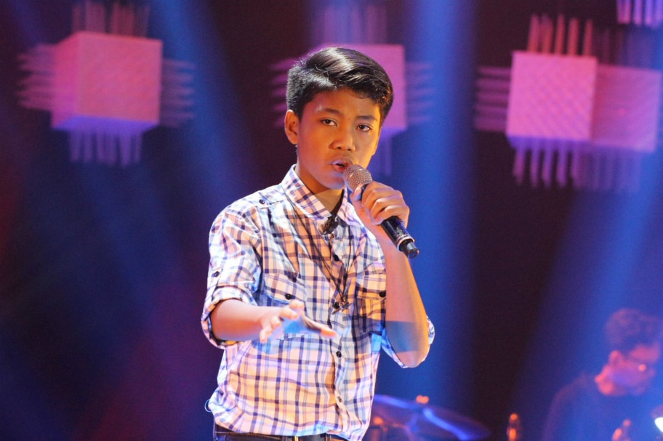 'The Voice Kids 4': Young singer shows off stable vocals, joins Lea's team