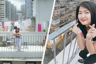 VIRAL: 'Hello Love Goodbye' fan finds romantic rooftop spot from key scene
