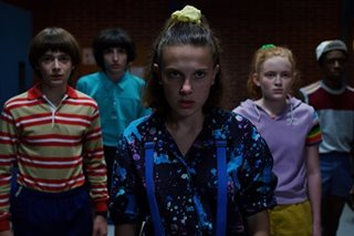 Netflix announces 4th season of hit show 'Stranger Things'