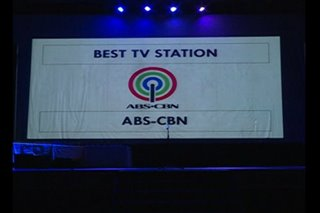 ABS-CBN humakot ng award sa Aral Parangal 2019