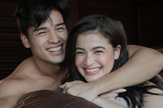 'Just A Stranger' seduces box office with P52 million in 5 days
