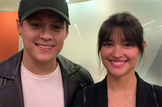 'Malapit na kaming lumabas': Liza, Enrique prepare for new series