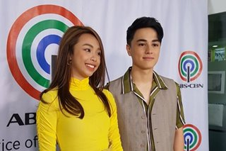 Maymay, Edward excited to attend ABS-CBN Ball 2019