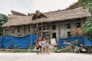 LOOK: Andi Eigenmann building dream house