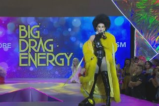 'Drag Race' winners Alaska at Aquaria, pinasaya ang Pinoy fans