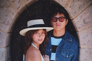 Kathryn Bernardo tells Daniel Padilla: My success is yours
