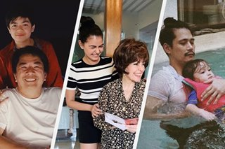 19 celebrity lolos and lolas with their beloved apos