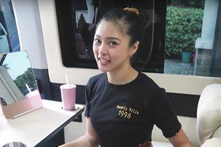 Kim Chiu, ibinida ang vintage arinola na pamana ng kanyang lola