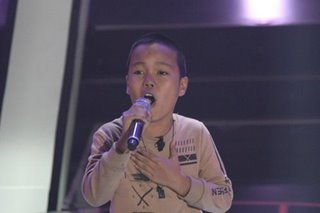 'The Voice Kids 4': Young singer charms Lea, Bamboo with naturally husky voice