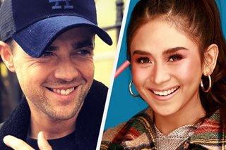Ben Adams ng A1, gustong maka-duet si Sarah G