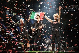 Green Day postpones Asian tour due to coronavirus concerns
